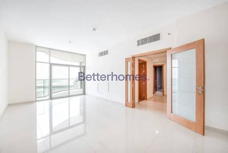 1 Bedroom Apartment for Sale in Al Reem Island, Abu Dhabi - Large 1 Bedroom plus maid with amazing water view