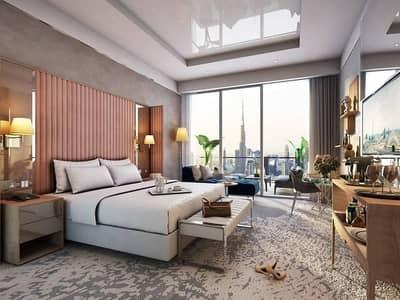 استوديو  للبيع في الخليج التجاري، دبي - 7 years free facilitated payment plan
