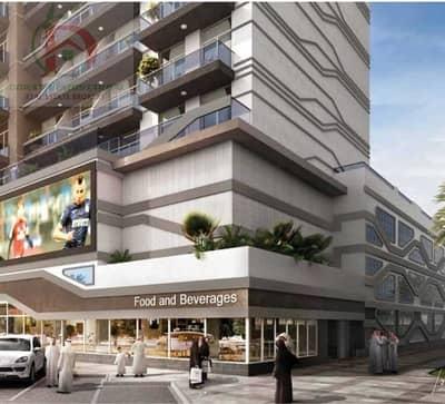محل تجاري  للبيع في الفرجان، دبي - Cheapest Retail Shop for AED 310K in Al Furjan