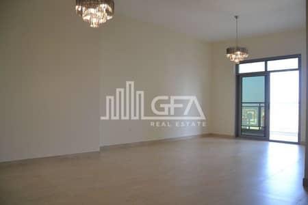 1 Bedroom Flat for Rent in Al Furjan, Dubai - Spacious Apartment with Marina Skyline Views