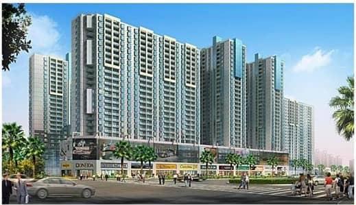 شقة في برج المدينة النعيمية 3 النعيمية 1 غرف 300000 درهم - 4219331