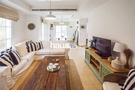 2 Bedroom Villa for Sale in Arabian Ranches, Dubai - Immaculate | 2 Baths | Close to Swimming Pool