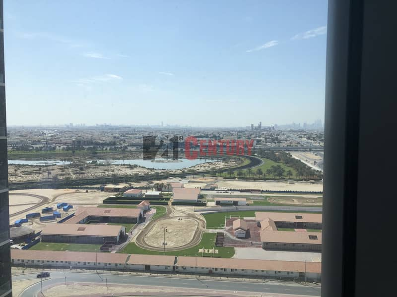 12 Brand New! 2 BR + Maid's Room Canal Burj View