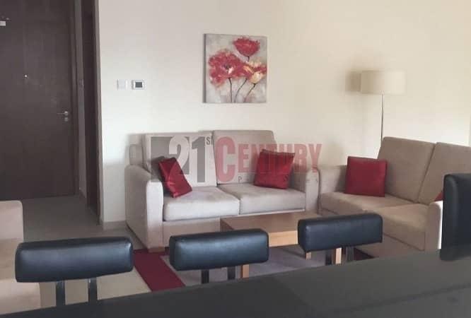 Investor Deal! 1 Bedroom  Fully Furnished