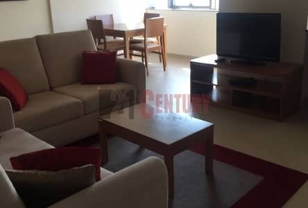 1 Bedroom Apartment for Sale in Dubai Sports City, Dubai - Investor Deal! 1 Bedroom  Fully Furnished