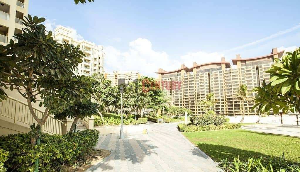 11 Well Maintained and Fully Furnished 1 BR