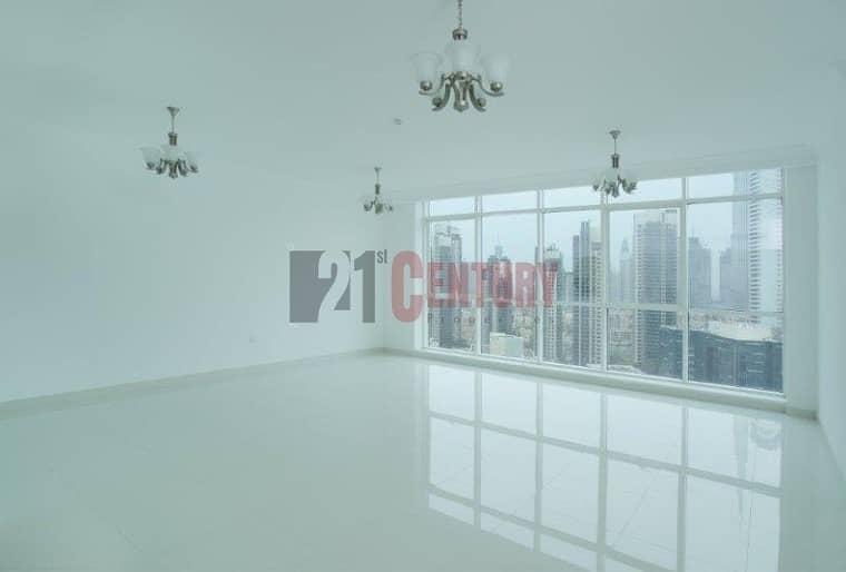 2 Great Deal! 2BR Majestic Tower Lake View
