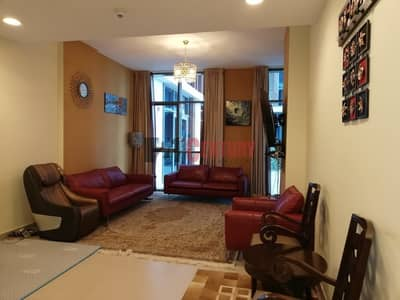 Upgraded 2 BR + Maid's Room Dubai Wharf 3