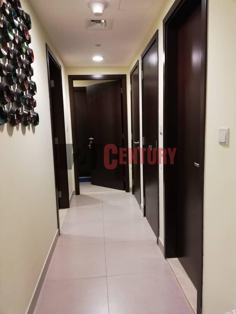 2 Upgraded 2 BR + Maid's Room Dubai Wharf 3