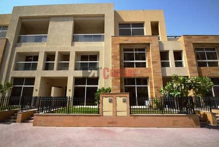 تاون هاوس 3 غرفة نوم للبيع في قرية جميرا الدائرية، دبي - 3 BR Semi Detached / Priv Garden / Rented