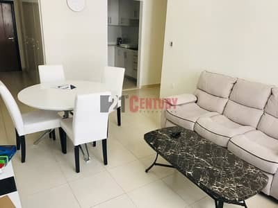 Upgraded!  2 BR Fully Furnished  AC Free