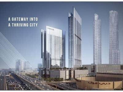 1 Bedroom Apartment for Sale in Downtown Dubai, Dubai - Full View of Burj Khalifa | Downtown Apartment