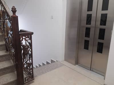 شقة 4 غرفة نوم للايجار في الشمخة، أبوظبي - شقة في الشمخة 4 غرف 100 درهم - 4218934
