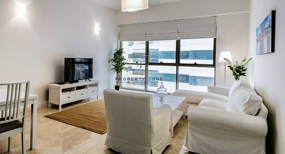 1 Bedroom Flat for Sale in Al Barsha, Dubai - Well Maintained I 1 Bedroom I Al Murad Towers