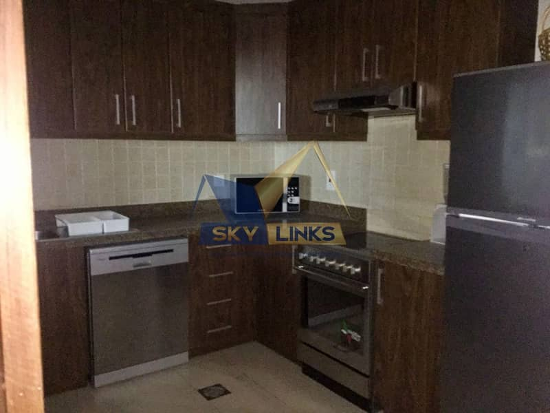 24 High Floor! Furnished 2BR Apartment For Rent