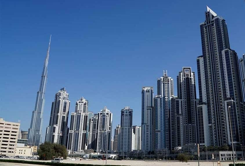 13 Fully Furnished Office for Rent in Dubai