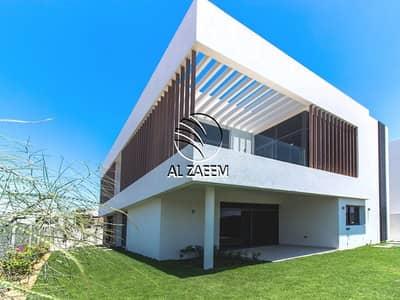 فیلا 5 غرفة نوم للبيع في جزيرة ياس، أبوظبي - فیلا في غرب ياس جزيرة ياس 5 غرف 5400000 درهم - 4219687