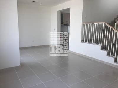 فیلا 3 غرفة نوم للبيع في ريم، دبي - Big plot type J 3 bedrooms +study corner