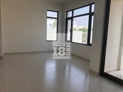 3 Bedroom Villa for Sale in Reem, Dubai - Big plot type J 3 bedrooms +study corner