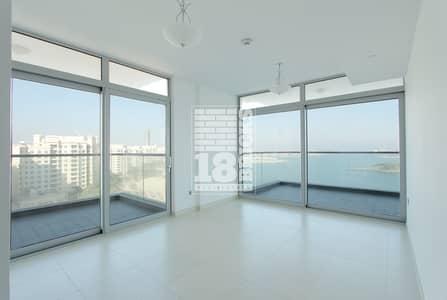 فلیٹ 2 غرفة نوم للبيع في نخلة جميرا، دبي - Luxury Unit with Panoramic 360 Sea View