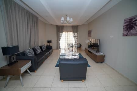 5 Bedroom Villa for Rent in Umm Suqeim, Dubai - Fully Furnished | Vacant | Private Pool