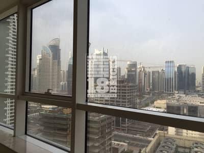 Studio for Rent in Jumeirah Lake Towers (JLT), Dubai - Spacious Studio | Cluster H | Rare Unit