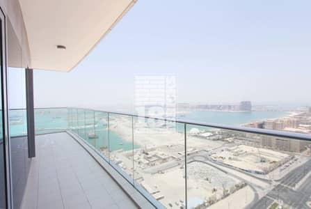 فلیٹ 2 غرفة نوم للبيع في جي بي ار، دبي - Full Sea View   Furnished   Next To Beach