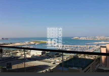 3 Bedroom Apartment for Sale in Dubai Marina, Dubai - High Standard | Furnished | Full Sea View