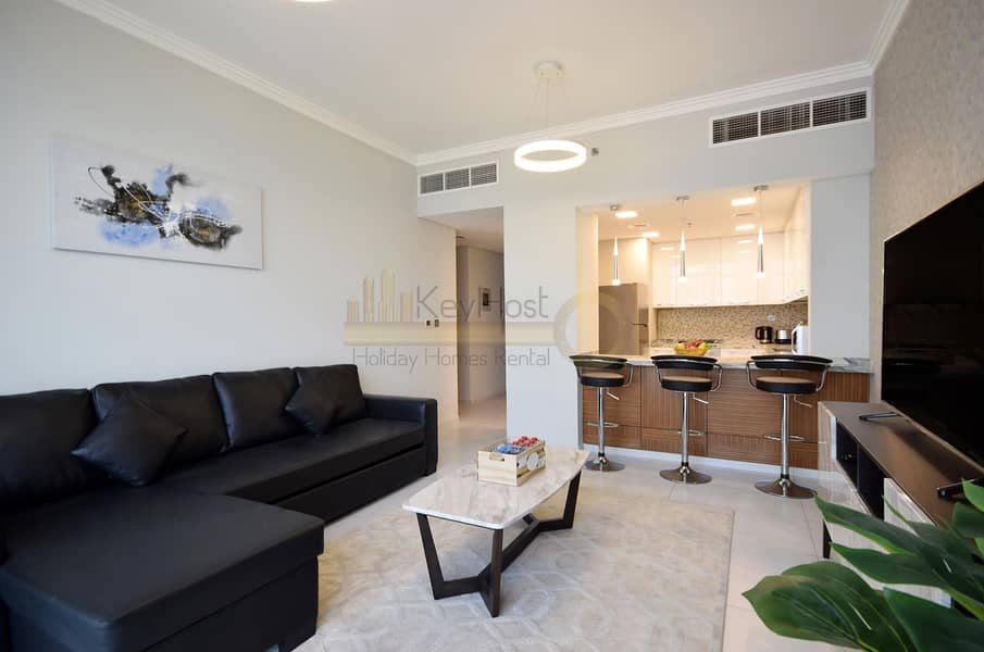 Hot Offer | All Bills Included | 2BR with Parking in JVC