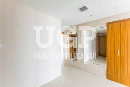 فلیٹ 3 غرفة نوم للبيع في شاطئ الراحة، أبوظبي - شقة في مساكن النسيم B النسیم البندر شاطئ الراحة 3 غرف 2800000 درهم - 4219813