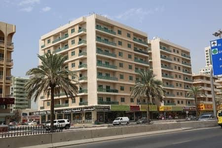 شقة 3 غرف نوم للايجار في المجاز، الشارقة - شقة في المجاز 2 المجاز 3 غرف 45000 درهم - 4219806