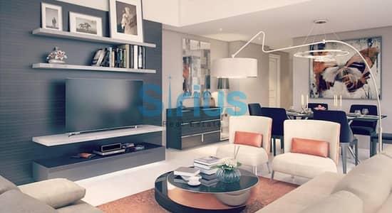 شقة 1 غرفة نوم للبيع في الخليج التجاري، دبي - Don't miss out  1 bed   Creek View  Fitted Kitchen !