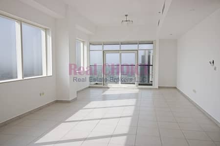 Amazing Full Sea View|in 4 Cheques|3BR With Maids