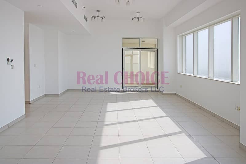 2 Amazing Full Sea View|in 4 Cheques|3BR With Maids