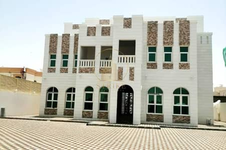7 Bedroom Villa for Sale in Al Rahba, Abu Dhabi - Amazing New Villa 7BR in AL Rahba