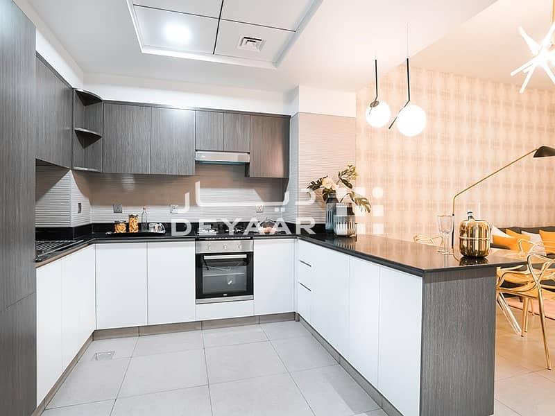 2 Open Kitchen