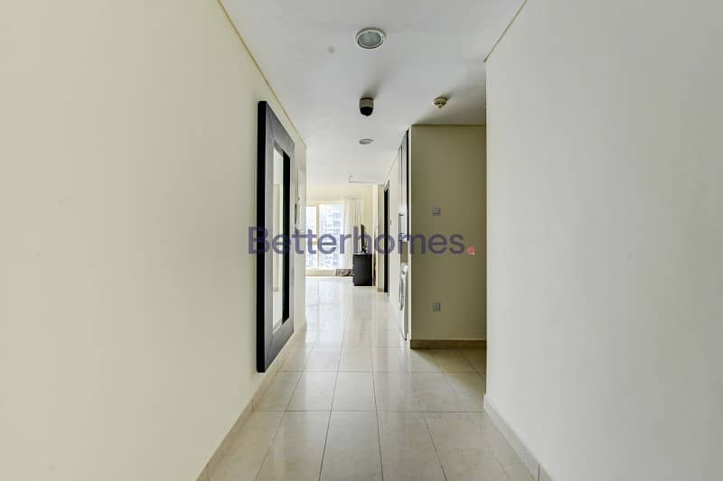 2 High Floor | Partial Sea View