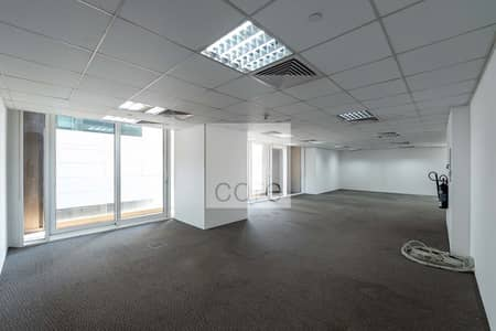 Office for Rent in Sheikh Zayed Road, Dubai - Vacant | Fitted Office | Easily Accessible