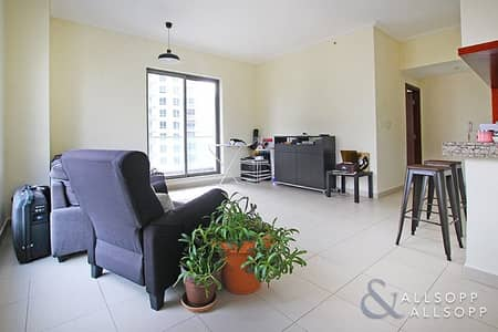 1 Bedroom Apartment for Sale in Downtown Dubai, Dubai - South Ridge 3 | Close To Dubai Mall | 1 Bed