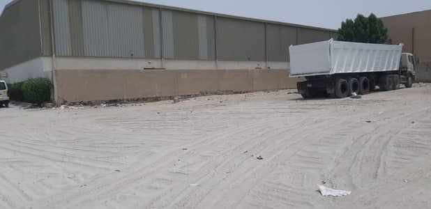 Industrial Land for Sale in Industrial Area, Sharjah - Industrial land for sale in industrial area no 12