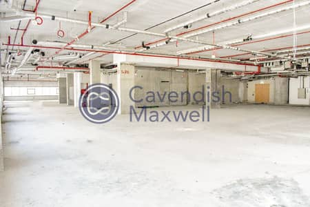 Shop for Rent in Al Garhoud, Dubai - Brand New I Multiple Sizes I Closer to Metro