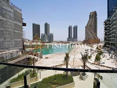 فلیٹ 3 غرفة نوم للايجار في جزيرة الريم، أبوظبي - 3 BR+M+Balcony Apartment