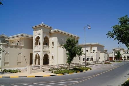 فیلا 5 غرفة نوم للايجار في الفرجان، دبي - Cozy Spacious 05BR Villa| Quortaj Al furjan
