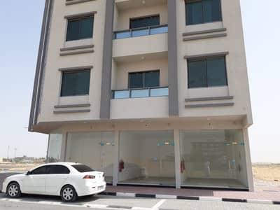 1 Bedroom Apartment for Rent in Al Aaliah, Ajman - 2
