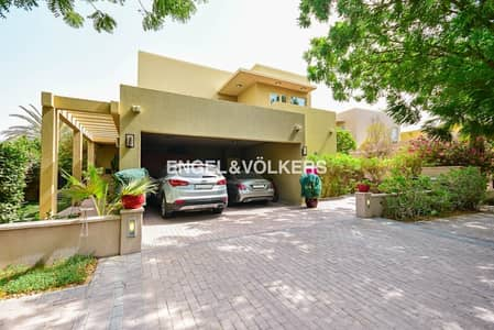 3 Bedroom Villa for Sale in Arabian Ranches, Dubai - Priced to Sell|Beautiful Garden|Family Home