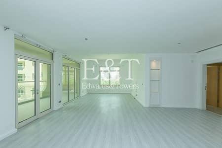 شقة 3 غرف نوم للبيع في نخلة جميرا، دبي - Upgraded A Type | Priced to Sell | Vacant | PJ