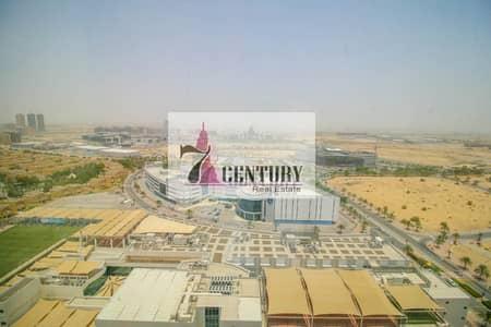 فلیٹ 2 غرفة نوم للايجار في واحة دبي للسيليكون، دبي - Higher floor | Open view | 2 BR for Renting