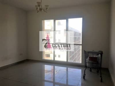 1 Bedroom Flat for Rent in Dubai Production City (IMPZ), Dubai - Higher Floor | Large 1 BR | Lakeside Tower C
