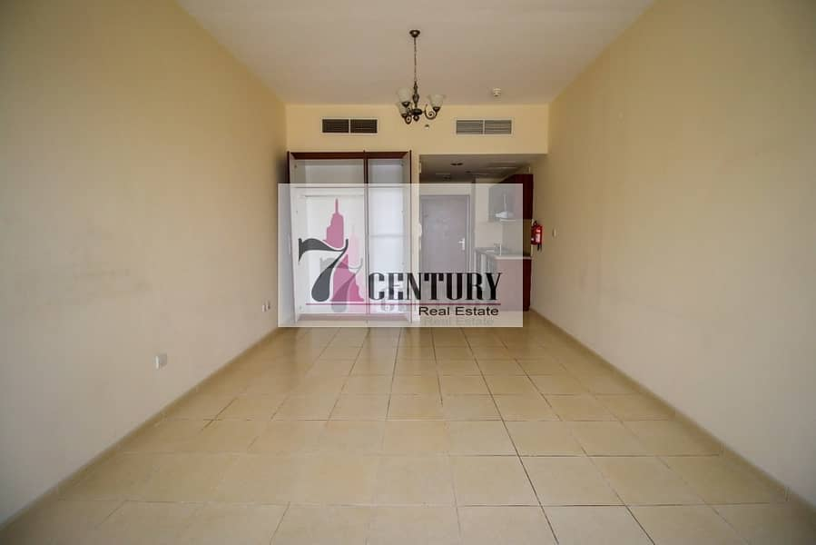 2 Cheap Specious Studio for Sale / Dubailand