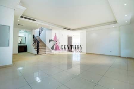 فیلا 4 غرفة نوم للبيع في دبي لاند، دبي - Type D | Modern 4 Bedroom Villa in Living Legend